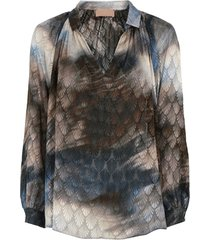 annsofie -shape blouse