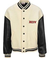 gcds varsity bomber jacket
