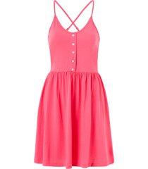 klänning vmadarebecca sl short dress