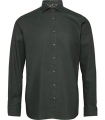 bs pepe skjorta business grön bruun & stengade