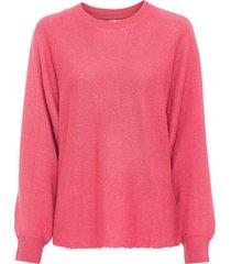 maglione con maniche a pipistrello (rosa) - bodyflirt