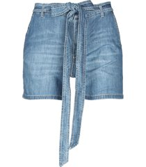 ermanno scervino denim shorts