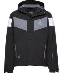 kelo m jacket outerwear sport jackets svart halti
