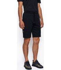 boss men's headlo regular-fit shorts