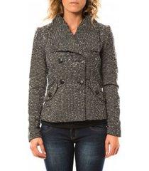 blazer vero moda sure short jacket 1011867 gris