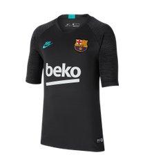 camiseta nike barcelona strike infantil