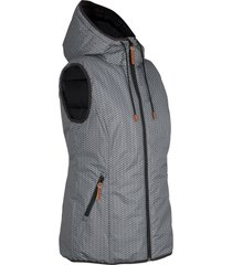 gilet tecnico (nero) - bpc bonprix collection