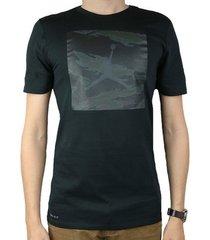 t-shirt korte mouw nike air iconic 23/7 training tee ar7425-010