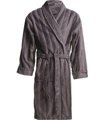 bathrobe morgonrock badrock grå jbs