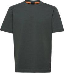 tchup t-shirts short-sleeved grön boss