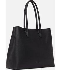 matt & nat women's purity collection krista satchel - black