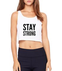 top cropped criativa urbana stay strong