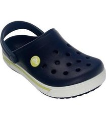 sandália crocs crocband infantil