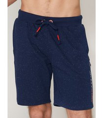 korte broek admas for men new edge bermuda shorts lois admas