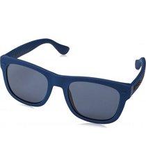 gafas havaianas plastico azul unisex