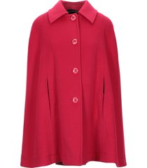 boutique moschino capes & ponchos