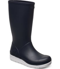 frid shoes boots ankle boots ankle boot - flat svart viking