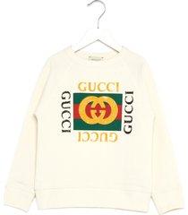 gucci box fake sweatshirt