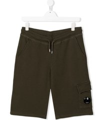 sweat bermuda shorts