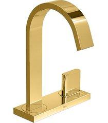 torneira para banheiro mesa polo gold - 1191.gl33 - deca - deca
