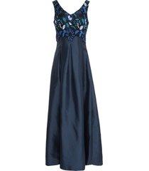 lanacaprina 3/4 length dresses