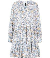 fielda 7/8 dress