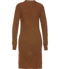 abito in maglia (marrone) - bpc selection