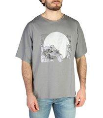 t-shirt korte mouw armani - 3z1t6u1jq4z0