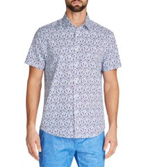 tallia men's floral shirt