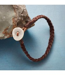 jes maharry men's huntsman bracelet