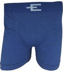 boxer azul eyelit 4625