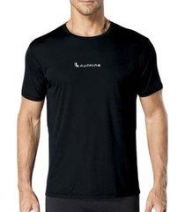 camiseta lupo básica masculina