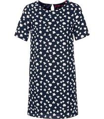 korte jurk s.oliver felmigua