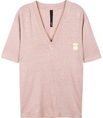 10 days t-shirt 20-750 roze