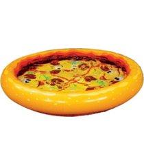 banzai pizza party splash pool