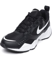 zapatilla air heights negro nike
