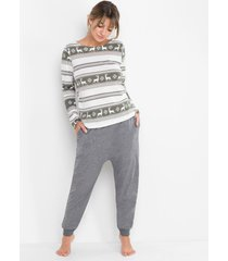 pyjama met lange mouwen (2-dlg.)