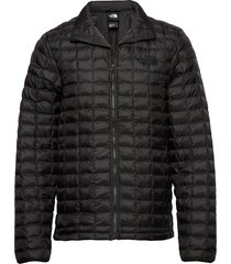 m tball eco jkt outerwear sport jackets svart the north face