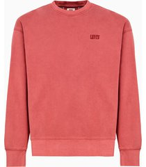 levis authentic logo sweatshirt 85531