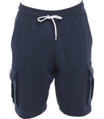 emporio armani beach shorts and pants