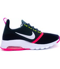 zapato nike air max motion racer 2 aa2178-001