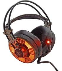 audifonos gamer tech ps 3, ps 4 y pc gt10d plateado
