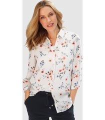 blouse basically you wit