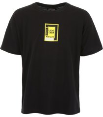represent local crew t-shirt