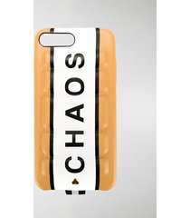 chaos padded iphone 8 case