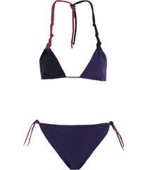isole & vulcani bikinis