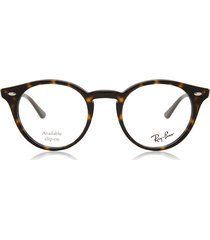 gafas graduadas ray-ban ray-ban rx2180v highstreet 2012