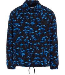 msgm mushroom jacket