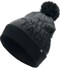 gorro the north face ski tuke preto