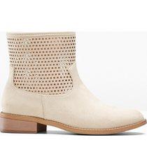 stivaletti (beige) - john baner jeanswear
